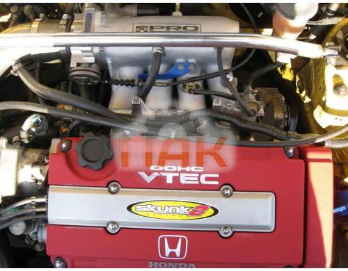 Двигатель на Acura 1.7 в Волгограде фото