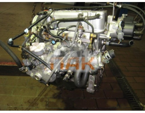 Двигатель на Acura 1.4 в Волгограде фото