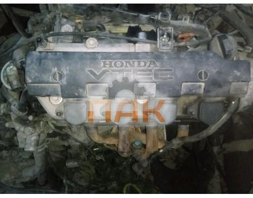 Двигатель на Acura 1.6 в Волгограде фото