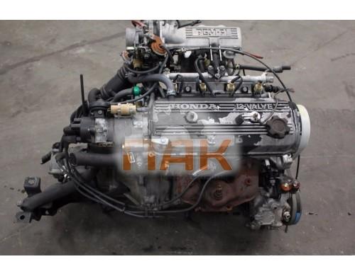 Двигатель на Acura 1.5 в Волгограде фото