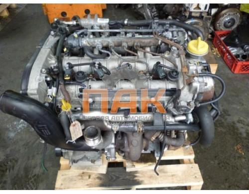 Двигатель на Cadillac 2.8 в Волгограде фото