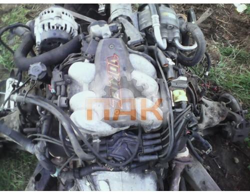 Двигатель на GMC 4.3 в Волгограде фото