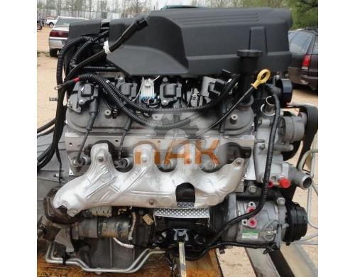 Двигатель на Hummer 6.2 в Волгограде фото
