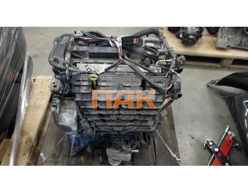 Двигатель на Jeep 2.0 в Волгограде фото