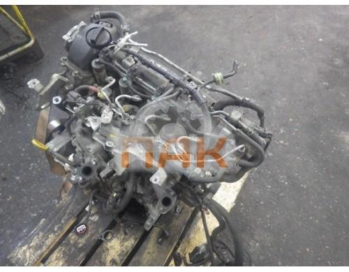 Двигатель на MINI 1.4 в Волгограде фото