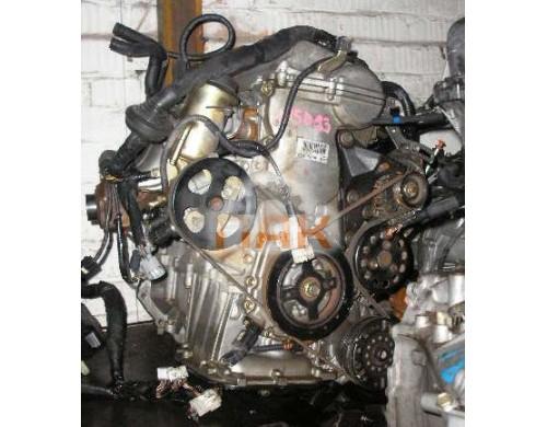 Двигатель на Scion 1.5 в Волгограде фото