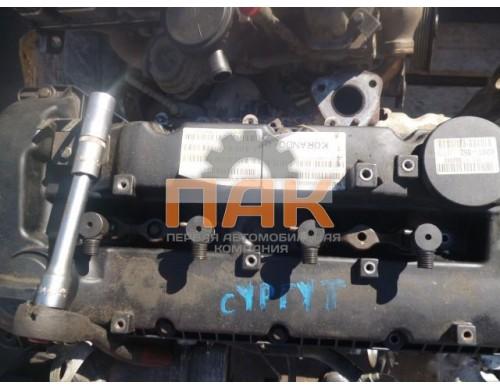 Двигатель на SsangYong 2.0 в Волгограде фото